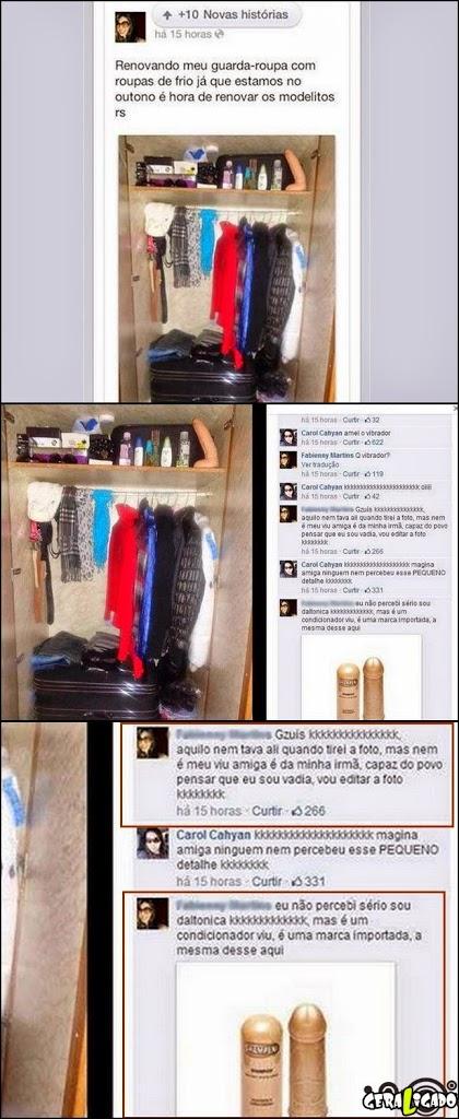 Renovando o guarda roupa!