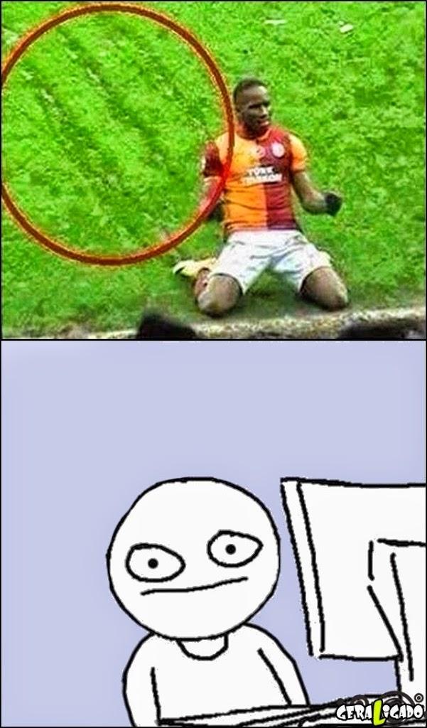 Gol de Drogba!