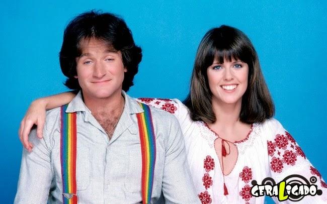 Mork E Mindy - Relembre os dez papeis mais marcantes de Robin Williams