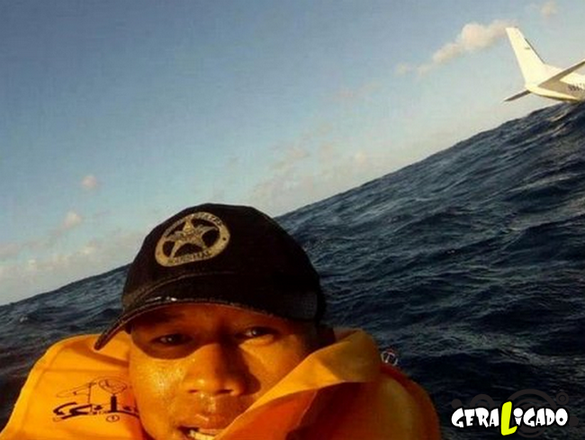 As selfies mais extremas já tiradas