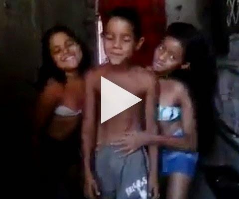 O jeito é devolver o Brasil para os Índios e ir embora