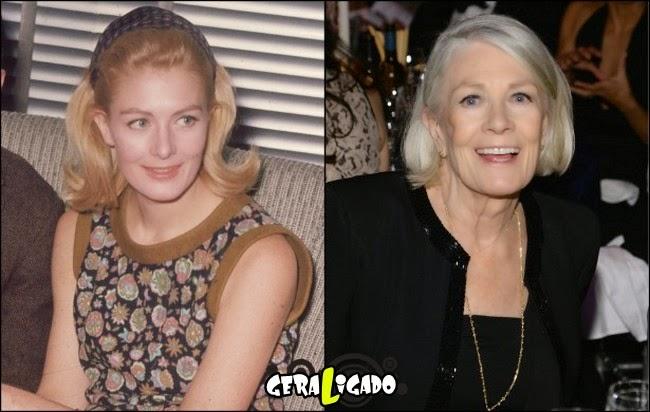 15 atrizes que eram lindas quanto jovens e continuam com muito charme