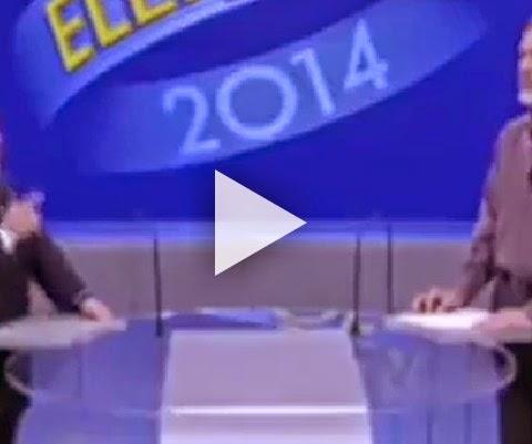 Sr. Barriga e Seu Madruga no debate!