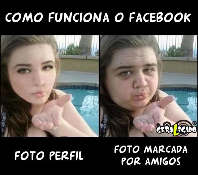 2 como funciona o facebook