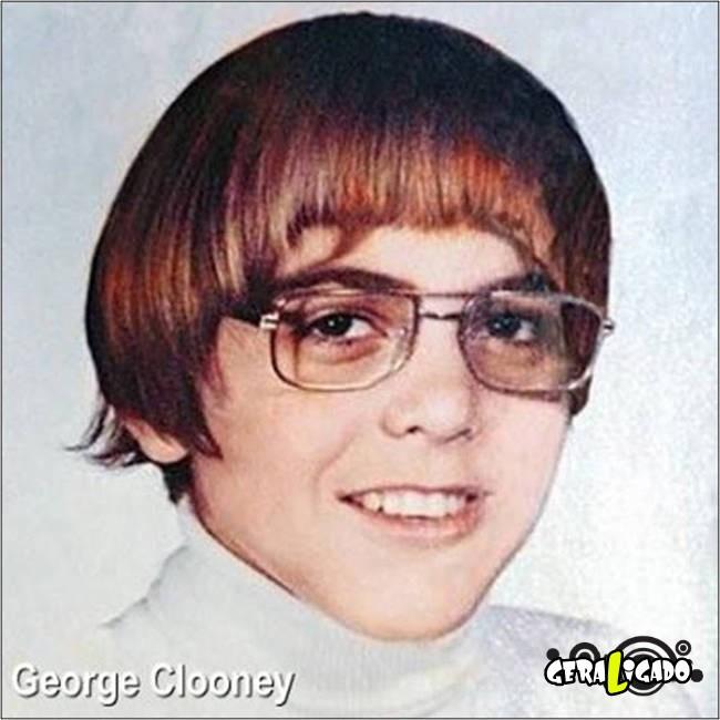 Algumas celebridades também sofreram durante a adolescência16
