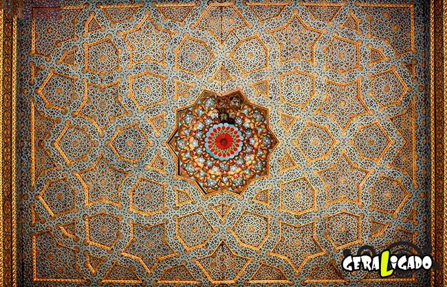 As mais incrível arquiteturas de Igrejas Islâmicas11