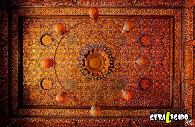 As mais incrível arquiteturas de Igrejas Islâmicas16