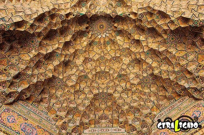 As mais incrível arquiteturas de Igrejas Islâmicas17