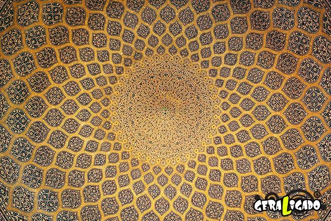 As mais incrível arquiteturas de Igrejas Islâmicas20