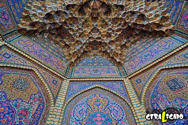 As mais incrível arquiteturas de Igrejas Islâmicas4