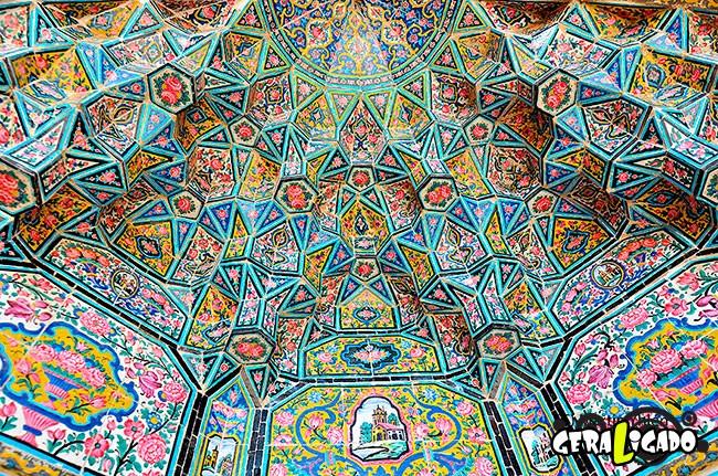 As mais incrível arquiteturas de Igrejas Islâmicas5