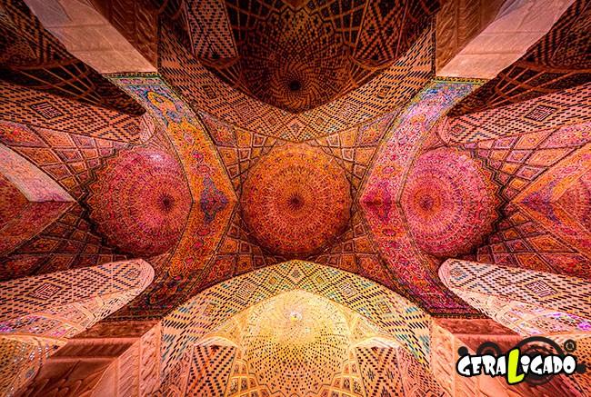 As mais incrível arquiteturas de Igrejas Islâmicas7