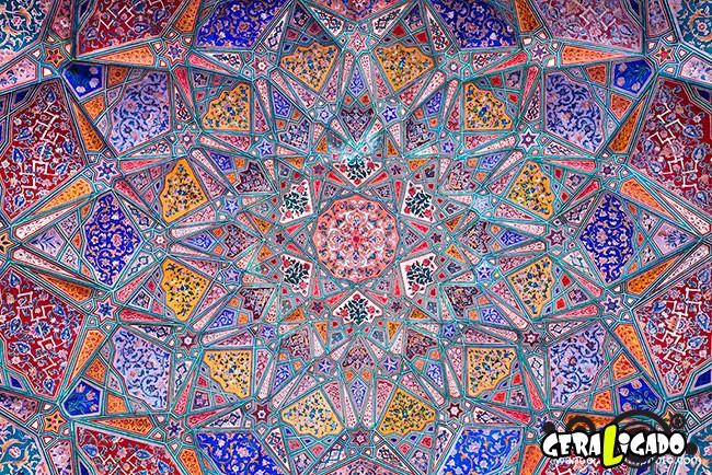 As mais incrível arquiteturas de Igrejas Islâmicas9