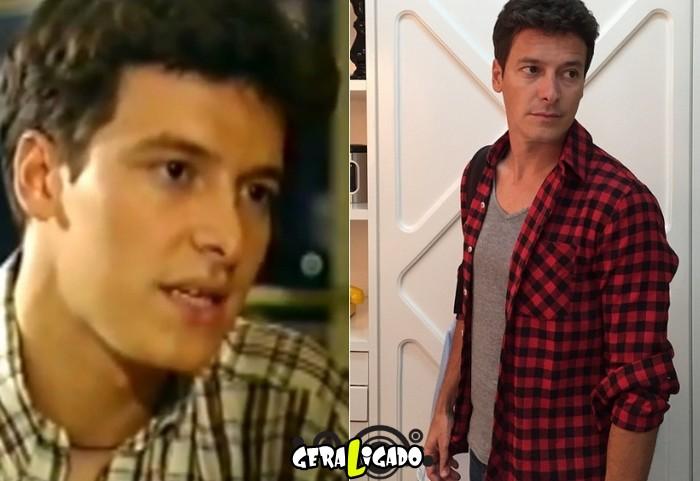 Confira o antes e depois dos apresentadores de TV12