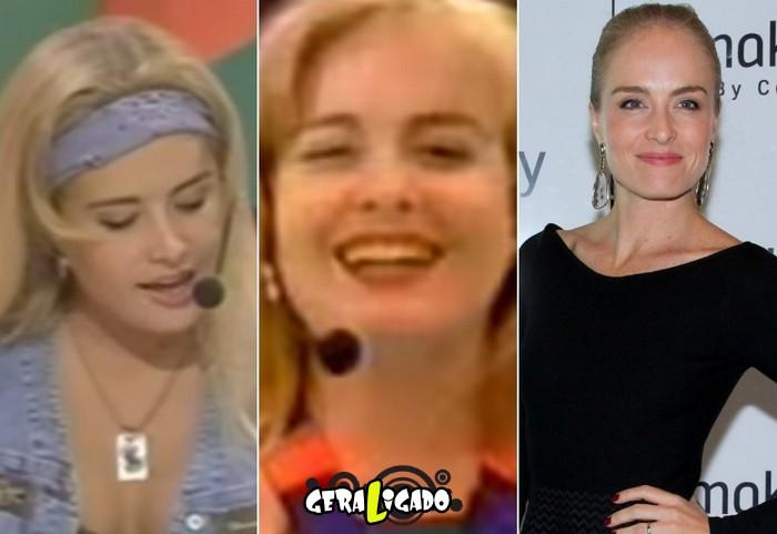 Confira o antes e depois dos apresentadores de TV4