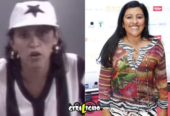 Confira o antes e depois dos apresentadores de TV8