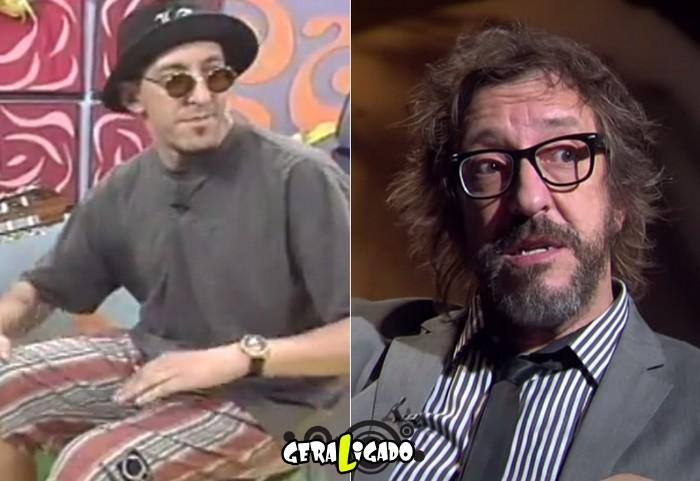Confira o antes e depois dos apresentadores de TV9