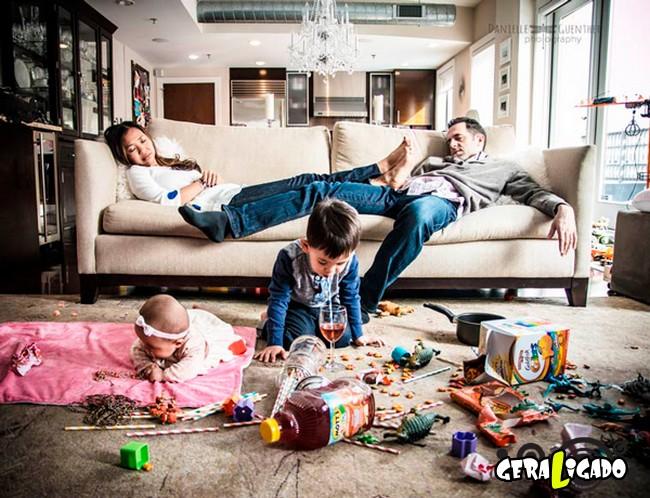 A vida de quem tem filhos3
