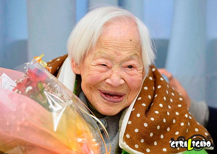 As  mulheres mais velhas do mundo2
