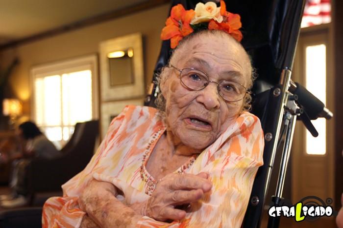 As  mulheres mais velhas do mundo3