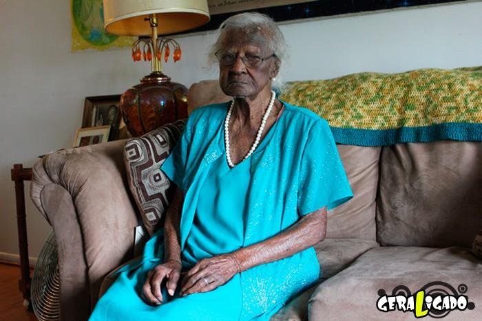 As mulheres mais velhas do mundo7