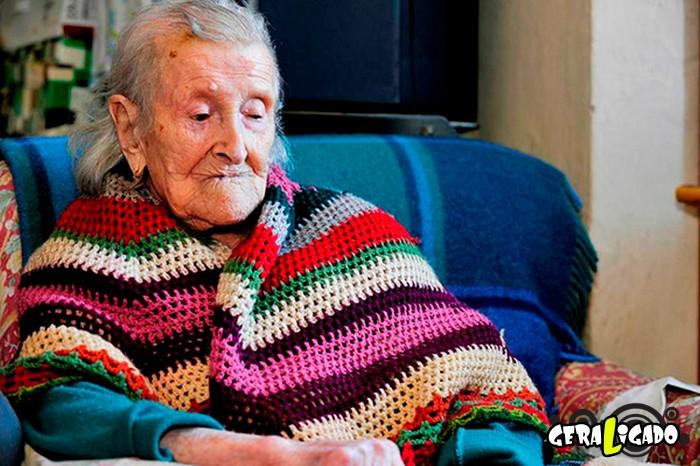 As mulheres mais velhas do mundo8