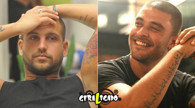 BBBs que poderiam ser sósias dos famosos13