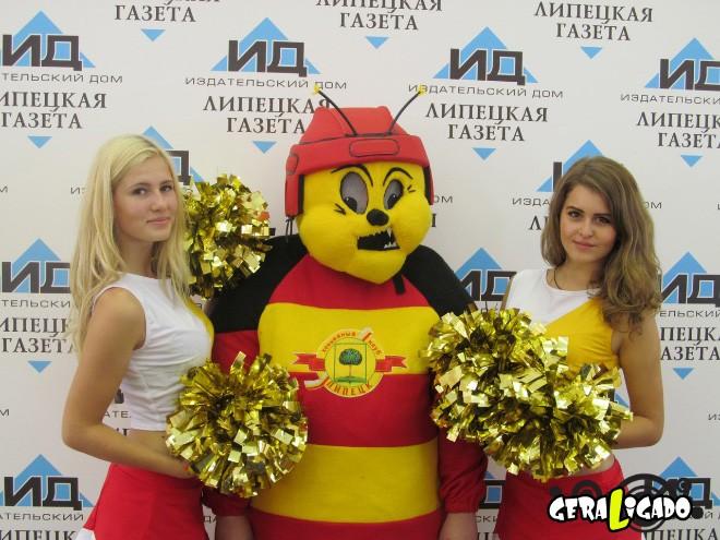 Os Mascotes mais assustadores você va viu14
