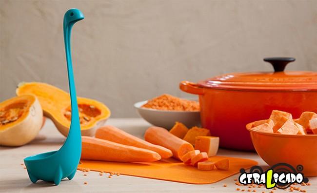 Os acessórios de cozinha mais engraçados e criativos que você ja viu.20