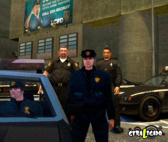 Personagesn de Video Game Antes e agora