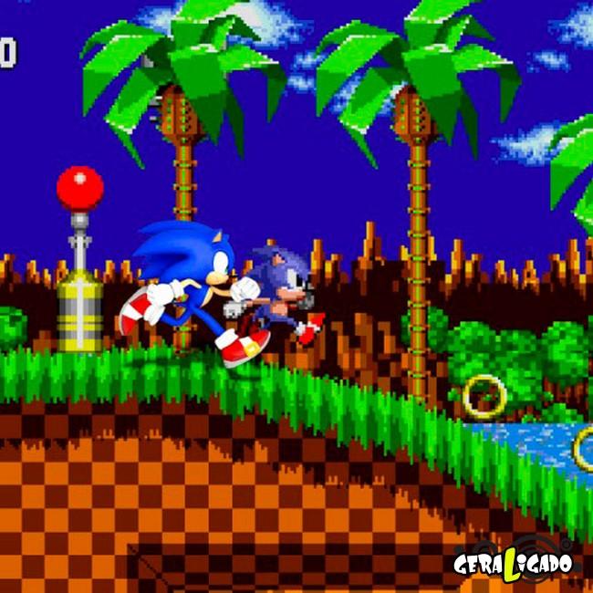 Personagesn de Video Game Antes e agora5
