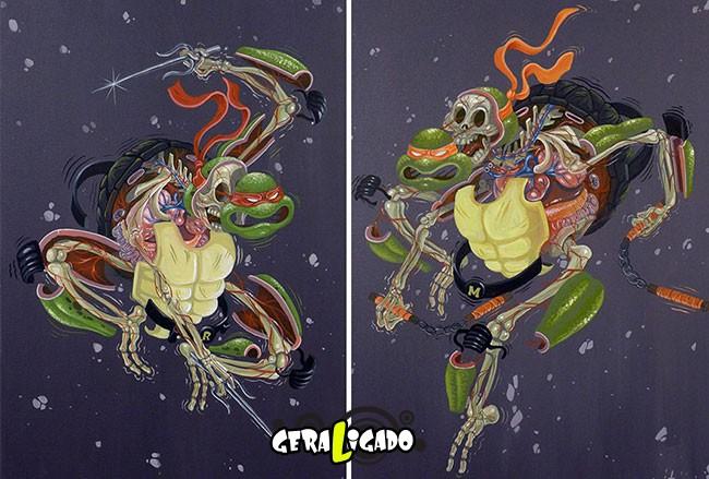 Anatomia vira arte de rua13