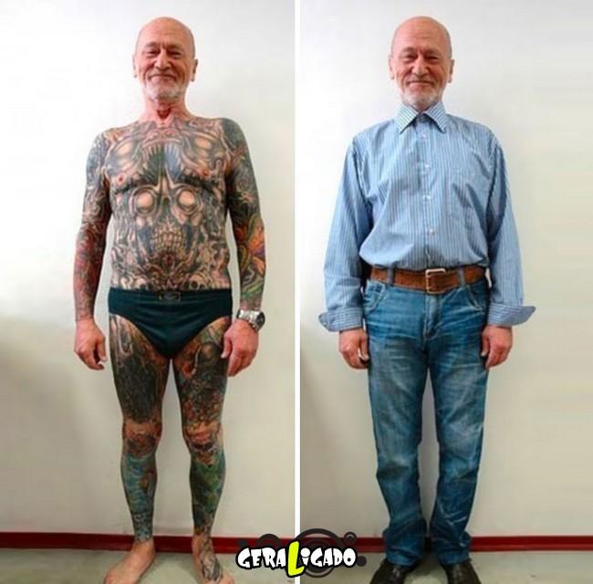 Quem disse que tatuagem é só para jovens15