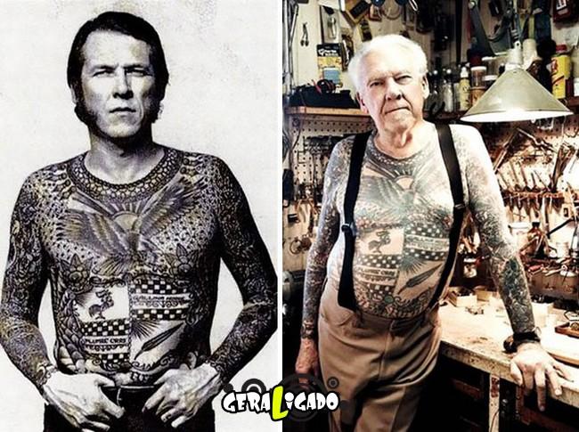 Quem disse que tatuagem é só para jovens16