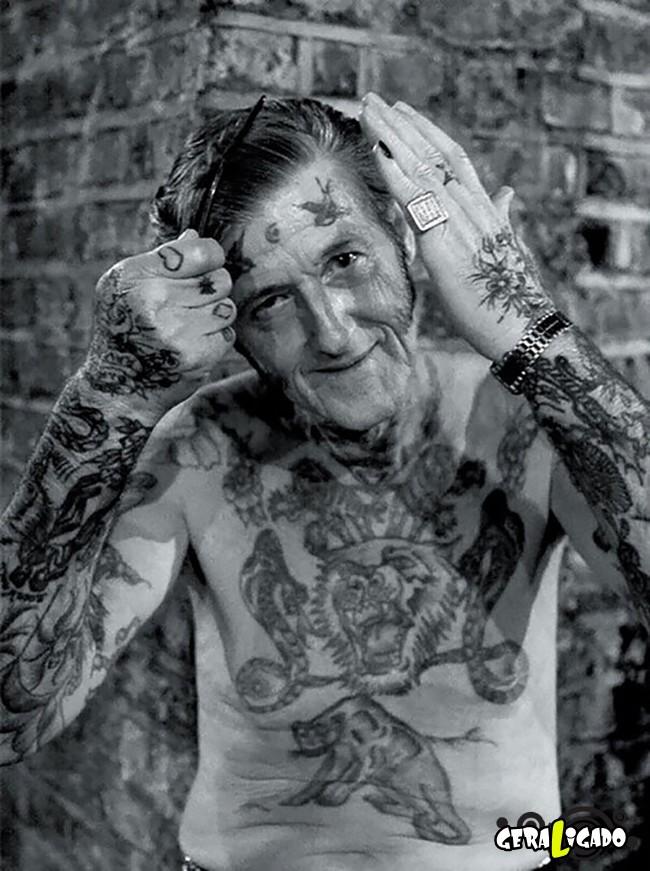 Quem disse que tatuagem é só para jovens7