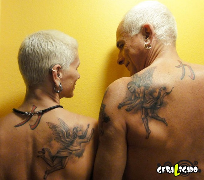 Quem disse que tatuagem é só para jovens8