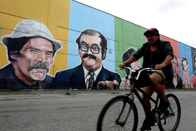 A melhor arte de rua que você ja viu.3