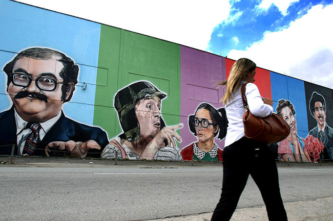 A melhor arte de rua que você ja viu.6