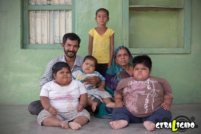 Homem pobre vende o próprio rim para pagar tratamento para filhos obesos3
