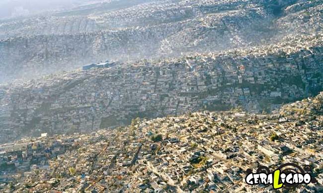 Imagens de cortar o coração mostram a devastação humana ao meio ambiente12