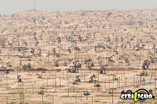 Imagens de cortar o coração mostram a devastação humana ao meio ambiente14