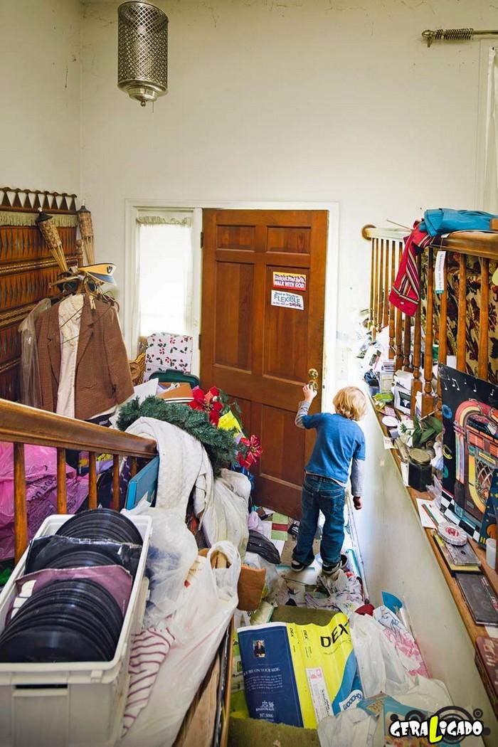 Veja como vivem crianças que têm pais acumuladores5