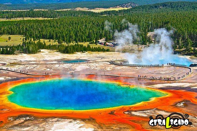 30 Lugares tão fantásticos que parecem ser de outro planeta11