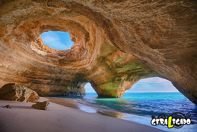 30 Lugares tão fantásticos que parecem ser de outro planeta13