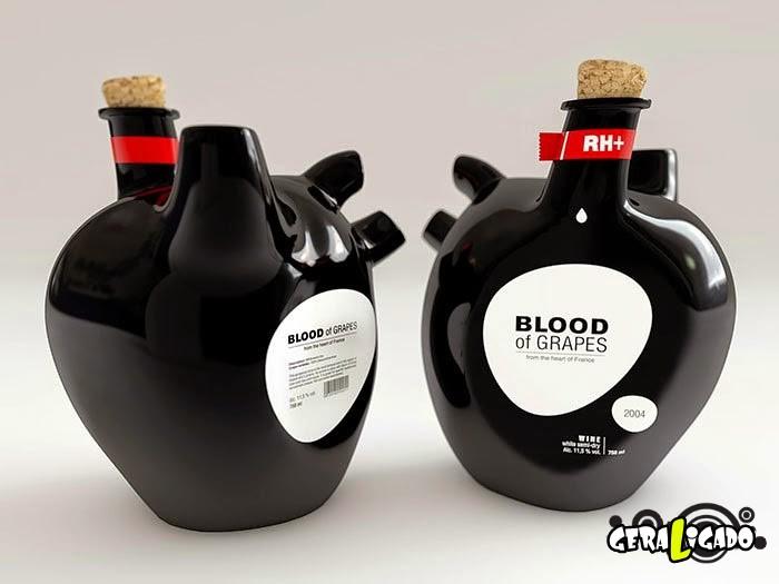 Embalagens de produtos inteligentes e criativas21