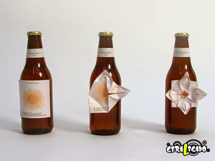 Embalagens de produtos inteligentes e criativas41