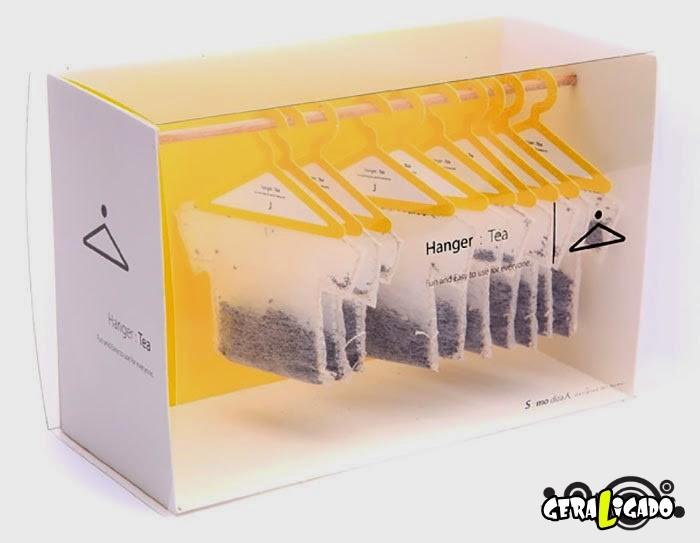 Embalagens de produtos inteligentes e criativas6