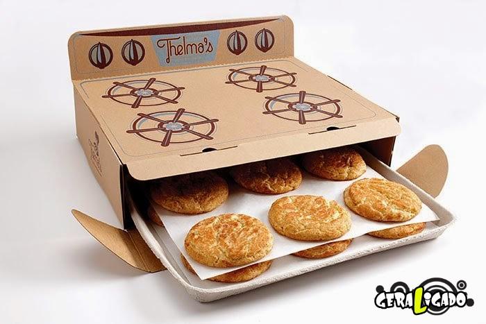 Embalagens de produtos inteligentes e criativas8