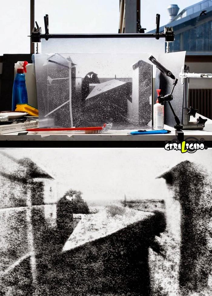 Fotos históricas recriadas em perfeitas maquetes ultra-realistas8