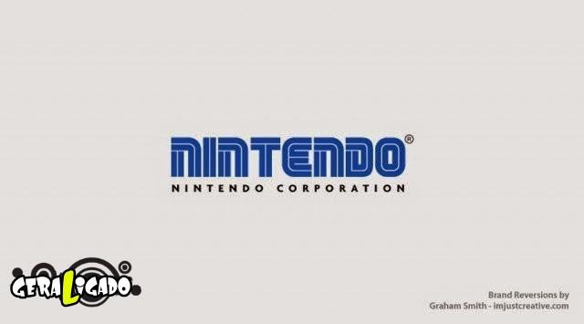 Uma louca mistura de logos de marcas concorrentes21